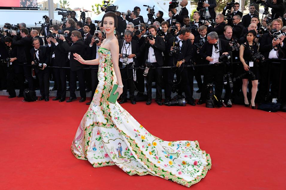 "Opening Ceremony and ""Moonrise Kingdom"" Premiere - 65th Annual Cannes Film Festival"