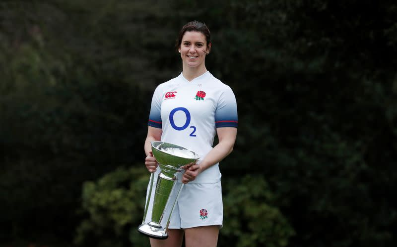 England women's captain Hunter ready to take pay cut