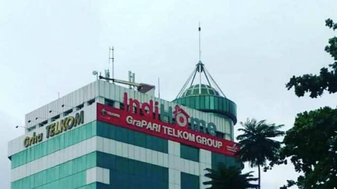 Telkom Dipanggil KPPU Terkait Netflix