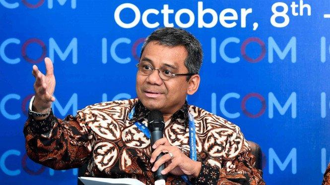 Wakil Menteri Keuangan soal UU Cipta Kerja: Dunia Usaha Akan Bergerak