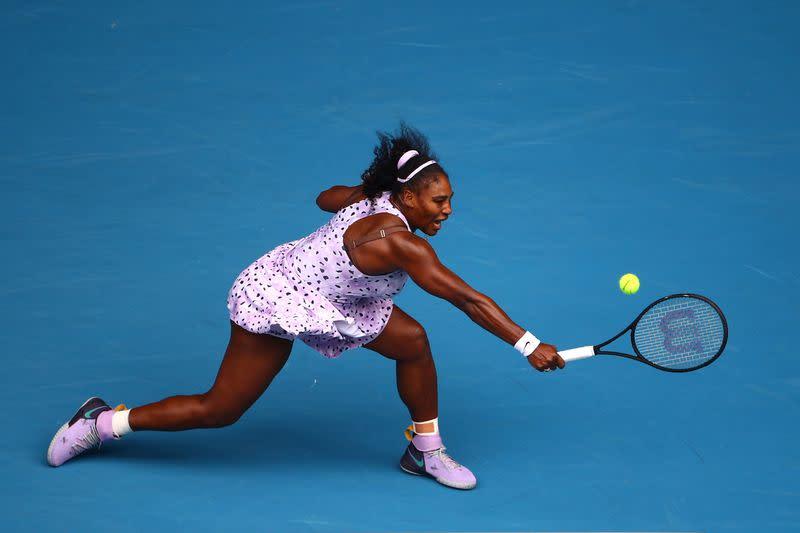 Serena sets up Venus clash on return after COVID-19 hiatus