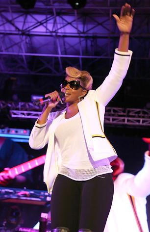 Mary J. Blige's Charity Hit with Two Lawsuits