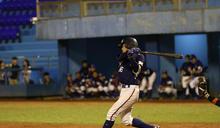 未來之星棒球對抗賽 U18中培曾子祐敲致勝安 (圖)