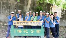 世界先進與新竹高中蘇俐洙老師勇奪國家環教獎優等