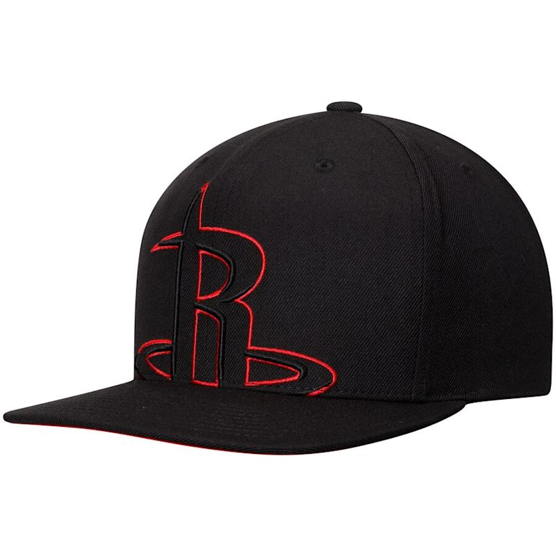 Rockets Adjustable Snapback Hat
