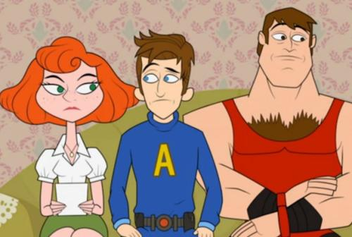 Hulu Picks Up Second Season of Seth Meyers Comedy 'The Awesomes'