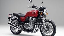 2016 Honda CB1100 EX