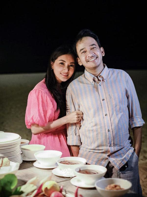 Keluarga Ruben Onsu (Sumber: Instagram/sarwendah29)