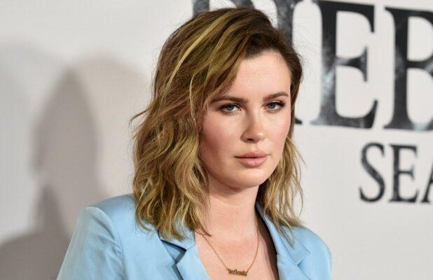 Ireland Baldwin 'Decked' in Parking Lot by Woman 'High Out of Her Mind on Drugs' (Photo)