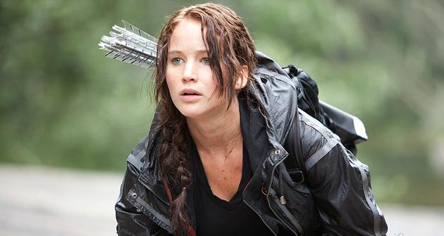 A Mom's Eye View of 'The Hunger Games'