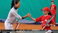 法網/最年輕大滿貫女單決賽 19歲女將淘汰謝淑薇明爭冠