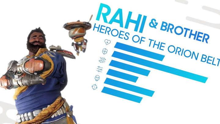 Crucible Rahi