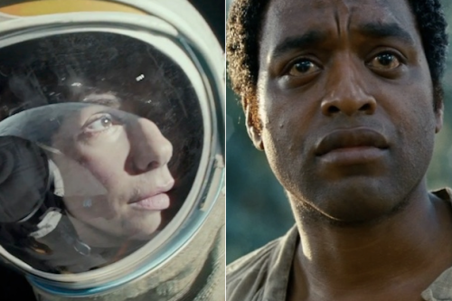 Sound Editors Nominate 'Gravity,' '12 Years a Slave'