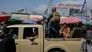 阿富汗懶人包一次看懂/塔利班如何班師回朝?阿富汗的未來何去何從?3千字超詳細版教你看門道