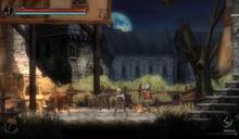 台團隊3年研發 獨立遊戲大作《守夜人:長夜》10月上市