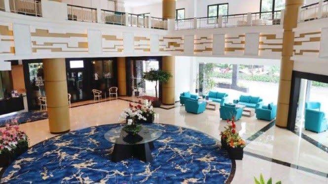 Pandemi Corona, Perusahaan Ini Pede Bangun Hotel Baru di Jakarta