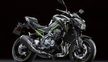 2017 Kawasaki Z 900 ABS