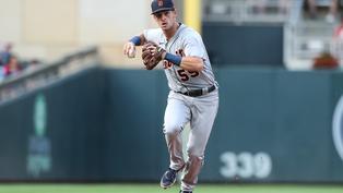 【MLB專欄】「短」小精悍游擊手—Zack Short
