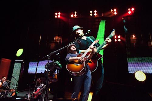 Exclusive! Jason Mraz Talks Global Travels, Philanthropy, and Double-Edged Sword of Success