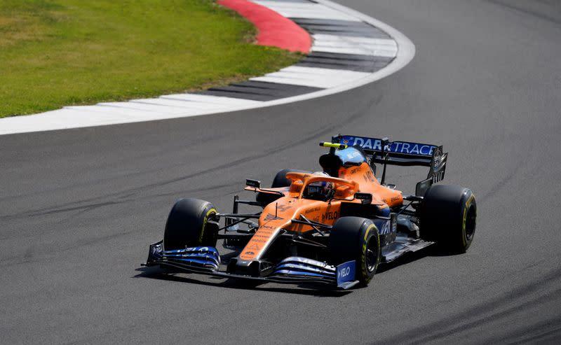 F1's Anniversary GP overshadowed by Racing Point row