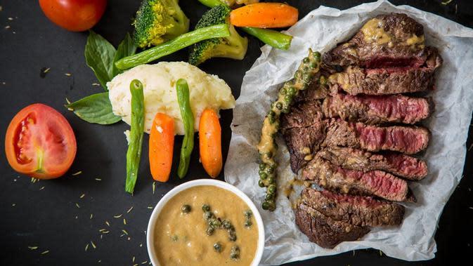 Makanan yang Mengandung Protein (sumber: Pexel)