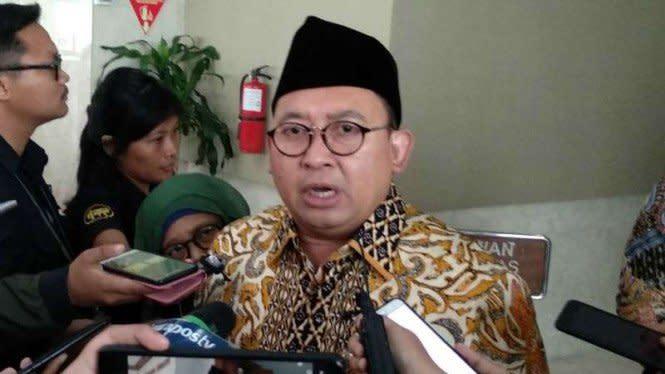 AS Larang Warganya ke Indonesia, Fadli Zon: Inilah Paradoks