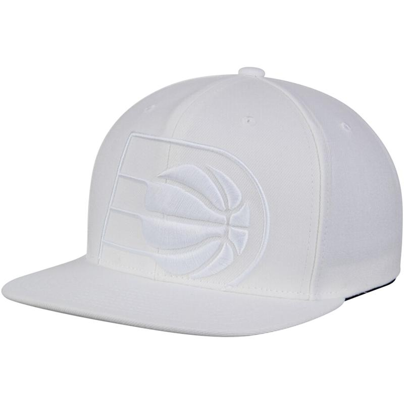 Pacers Snapback Adjustable Hat