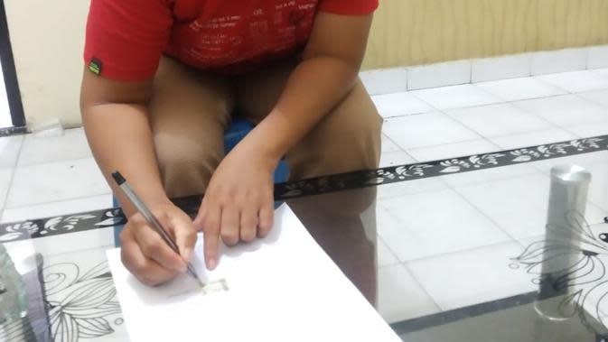 Nasib Emak-emak Muda Usai Sebar Hoaks Bansos di Gorontalo
