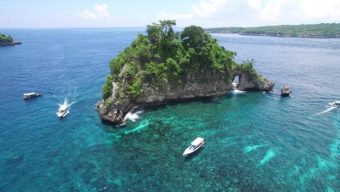 Nusa Penida, Bali. foto: istimewa