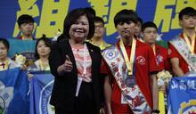 五十年來第一人 新竹高工女選手勇奪全國板金類銀牌