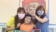 全國年紀最小總統教育獎曹公國小李沛玹,向社會傳遞愛與溫暖