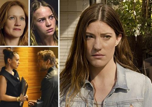 Is Dexter's Deb Doomed? Did Buffy Reunion Slay You? Is Dome Abduction Pointless? And More Qs!