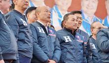 藍營轉型街頭政黨?學者揭侯友宜、韓國瑜秋鬥「疏而不離」策略