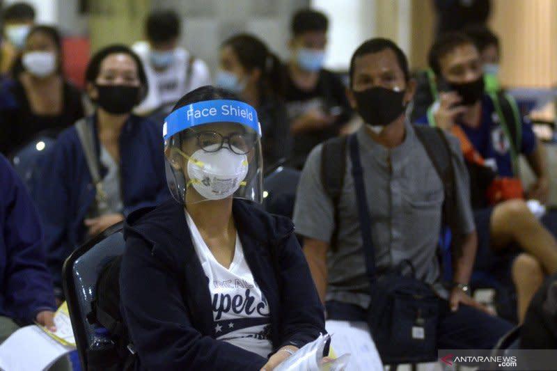 Jumlah penumpang di Bandara Bali turun 47 persen pada Januari-Mei 2020