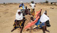 撒哈拉6國陷飢餓 UN警告人道危機