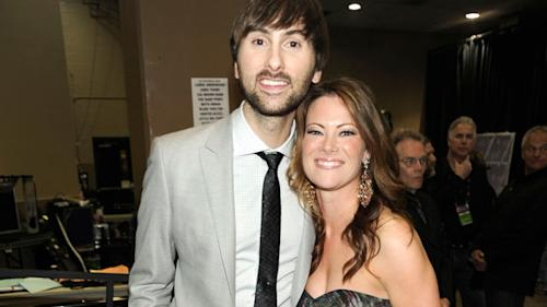 Lady Antebellum's Dave Haywood is Married