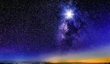 合歡山暗空公園觀星平台9/19揭幕 並舉行星空音樂會
