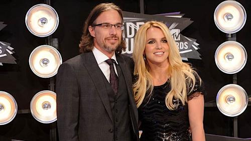 Britney Spears' Fiance Granted Conservatorship