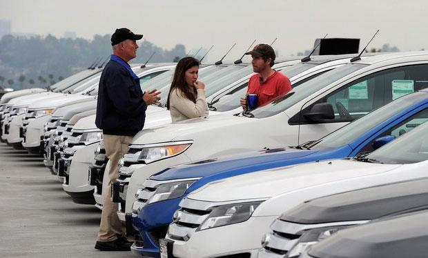 10 Outrageous New-Car Scams To Avoid