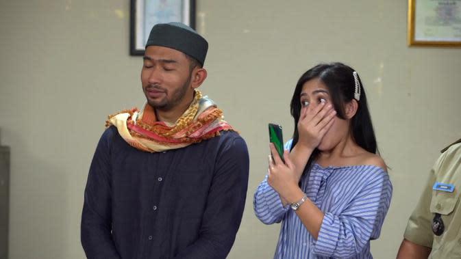 Live Streaming SCTV Sinetron Insya Allah Surga Episode Minggu, 3 Mei 2020