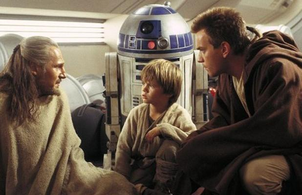 Why Did George Lucas Do the 'Star Wars' Prequels? Kathleen Kennedy Thinks She Knows the Answer