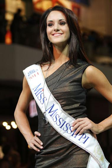 Miss America crowning new winner in Las Vegas