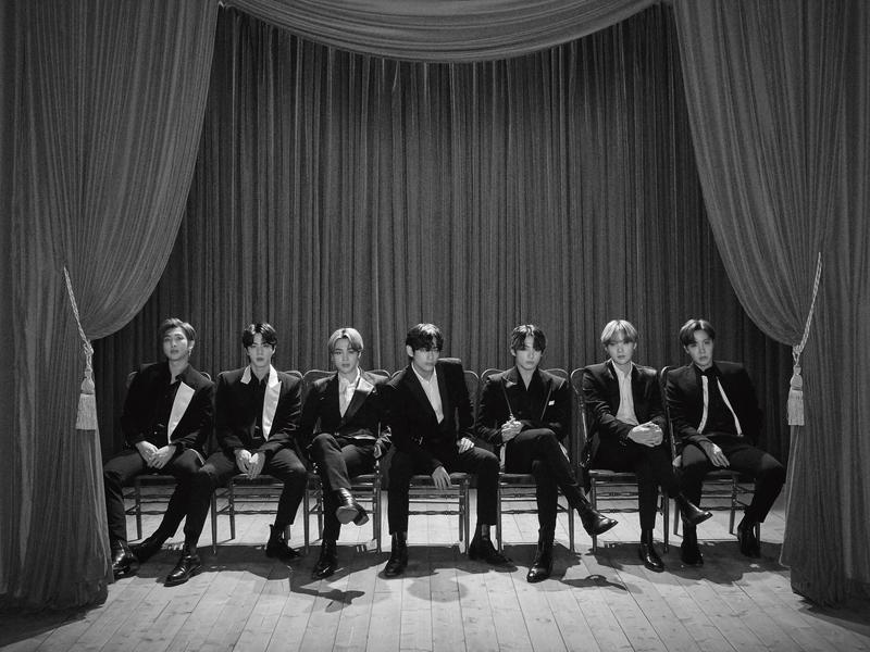 韓國天團BTS獻唱主題曲