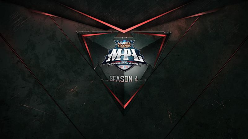 Mobile Legends Professional League MY/SG Season 4
