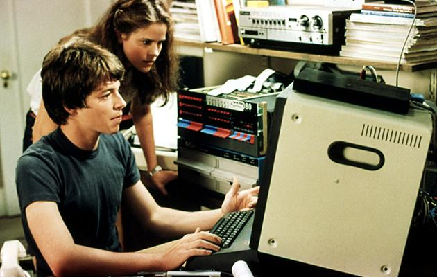 'WarGames' 30 Years Later, Cyber War Foretold