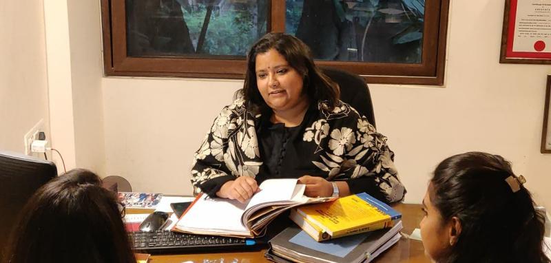 Mrinalini Sen Gupta