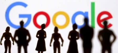 Google pulls Hong Kong protester role-playing app