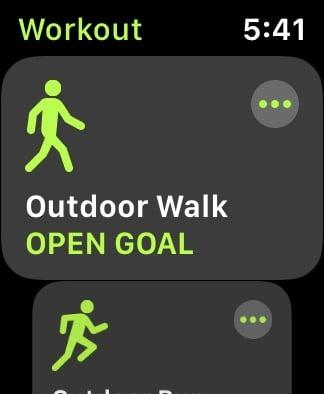 how to use apple watchs fitness features act3