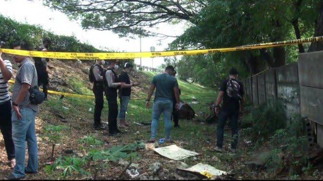 Editor Metro TV Bunuh Diri di Pinggir Tol karena Kuasai Medan