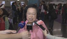 譚惠珠:三權分立僅法院判案原則不應放大成政治體制